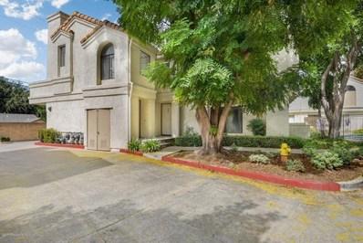 440 Anderwood Court UNIT 20, Pomona, CA 91768 - MLS#: 817001896