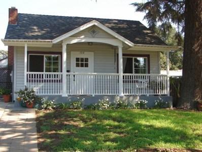 1914 N El Molino Avenue, Pasadena, CA 91104 - MLS#: 817001920