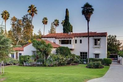 1400 La Solana Drive, Altadena, CA 91001 - MLS#: 817001944