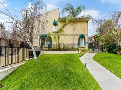253 Mar Vista Avenue UNIT 3, Pasadena, CA 91106 - MLS#: 817001955