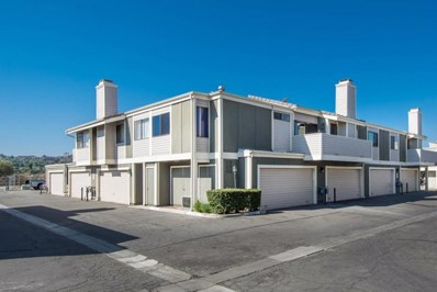 27068 Hidaway Avenue UNIT 6, Canyon Country, CA 91351 - MLS#: 817001959