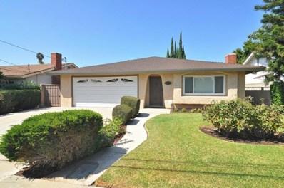 4937 N Muscatel Avenue, San Gabriel, CA 91776 - MLS#: 817002029