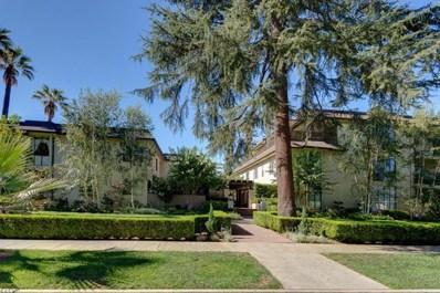 362 W Bellevue Drive, Pasadena, CA 91105 - MLS#: 817002050