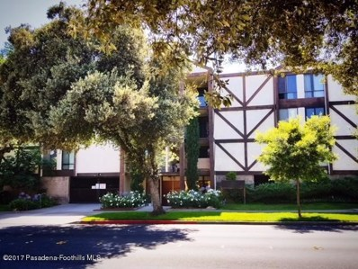 65 N Allen Avenue UNIT 308, Pasadena, CA 91106 - MLS#: 817002065