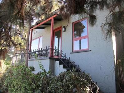1808 Hanscom Drive, South Pasadena, CA 91030 - MLS#: 817002093
