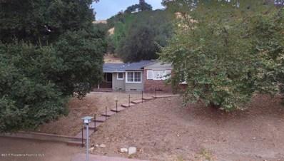 1835 Royal Oaks Drive, Bradbury, CA 91008 - MLS#: 817002115