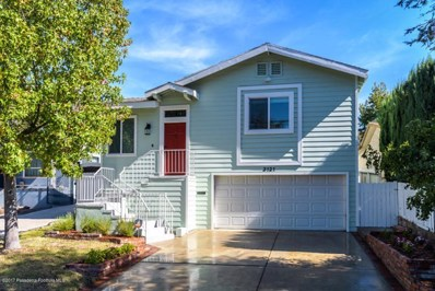 3121 Evelyn Street, La Crescenta, CA 91214 - MLS#: 817002122