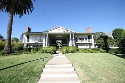 681 S Orange Grove Boulevard UNIT 5, Pasadena, CA 91105 - MLS#: 817002125
