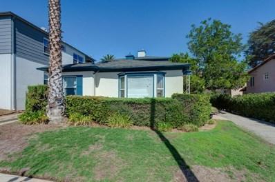 1756 Glendon Avenue, Los Angeles, CA 90024 - MLS#: 817002148