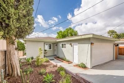 10451 Las Lunitas Avenue, Tujunga, CA 91042 - MLS#: 817002177