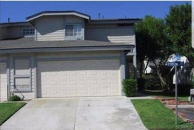 1744 Forum Way UNIT D, Corona, CA 92881 - MLS#: 817002217