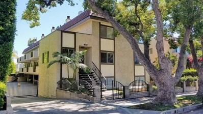 432 S Oak Knoll Avenue UNIT 3, Pasadena, CA 91101 - MLS#: 817002228