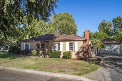 1722 S 8th Avenue, Arcadia, CA 91006 - MLS#: 817002233