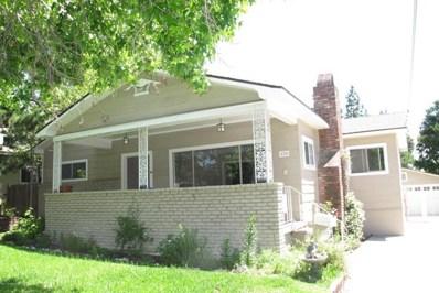 170 Adams Street, Sierra Madre, CA 91024 - MLS#: 817002245