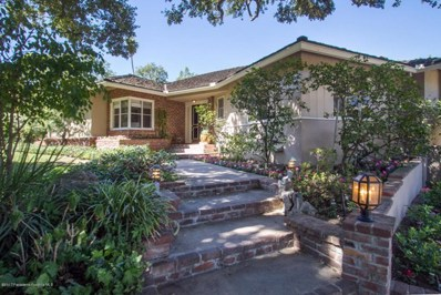 2295 Huntley Circle, San Marino, CA 91108 - MLS#: 817002256