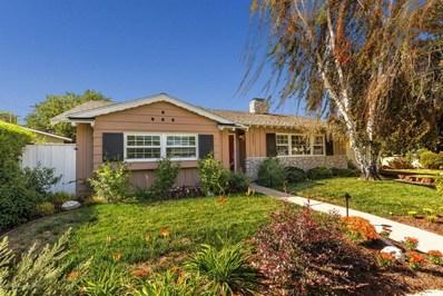 22732 Martha Street, Woodland Hills, CA 91367 - MLS#: 817002288