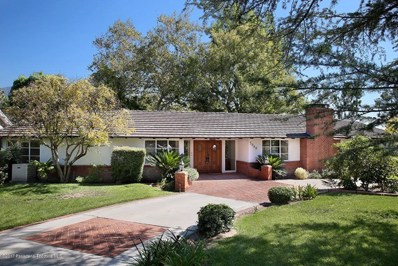 5040 Gould Avenue, La Canada Flintridge, CA 91011 - MLS#: 817002290