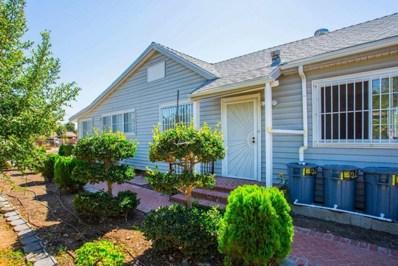 2352 S California Avenue, Duarte, CA 91010 - MLS#: 817002305
