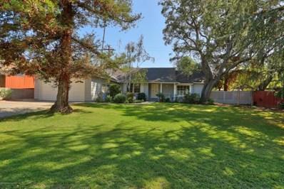4828 Burgoyne Lane, La Canada Flintridge, CA 91011 - MLS#: 817002316