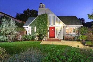 1648 Country Club Drive, Glendale, CA 91208 - MLS#: 817002318