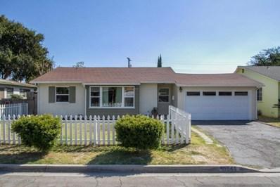 10644 Fairhall Street, Temple City, CA 91780 - MLS#: 817002322