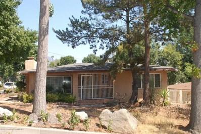 4296 Aralia Road, Altadena, CA 91001 - MLS#: 817002374