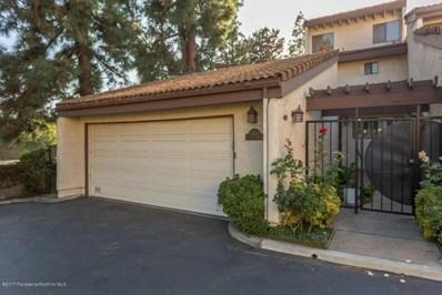 3232 La Vina Way, Pasadena, CA 91107 - MLS#: 817002384