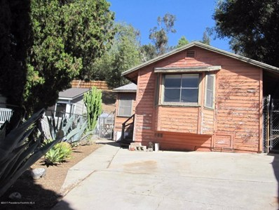 5205 Remstoy Drive UNIT los, Los Angeles, CA 90032 - MLS#: 817002387