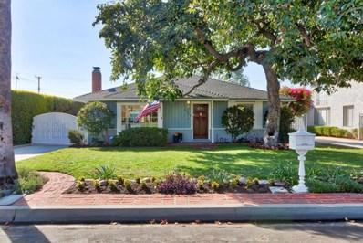 9128 Southview Road, San Gabriel, CA 91775 - MLS#: 817002423