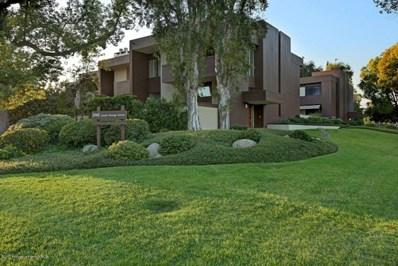 1 S Orange Grove Boulevard UNIT 5, Pasadena, CA 91105 - MLS#: 817002444