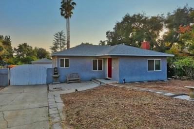52 E Harriet Street, Altadena, CA 91001 - MLS#: 817002462