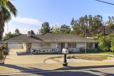 748 E Miramar Avenue, Claremont, CA 91711 - MLS#: 817002463