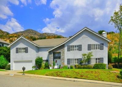 5330 Quail Canyon Road, La Crescenta, CA 91214 - MLS#: 817002472