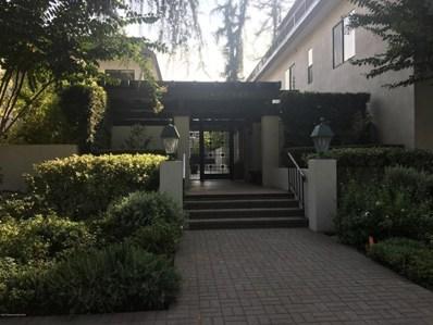 340 W Bellevue Drive, Pasadena, CA 91105 - MLS#: 817002483