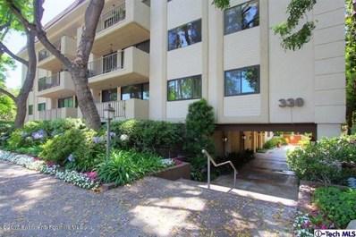 330 W California Boulevard UNIT 314, Pasadena, CA 91105 - MLS#: 817002485