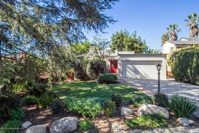 3285 N Lake Avenue, Altadena, CA 91001 - MLS#: 817002490