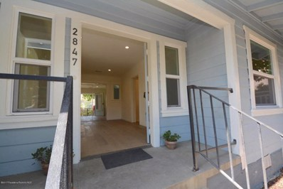 2847 Pyrites Street, Los Angeles, CA 90032 - MLS#: 817002494