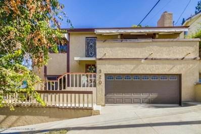320 Electric Avenue, Monterey Park, CA 91754 - MLS#: 817002534