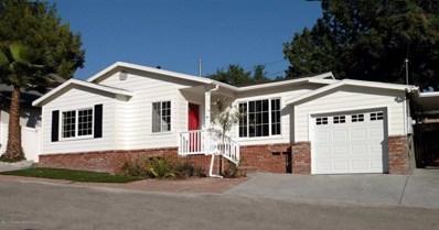 2746 Mayfield Avenue, La Crescenta, CA 91214 - MLS#: 817002541