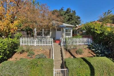 2325 Montrose Avenue, Montrose, CA 91020 - MLS#: 817002544