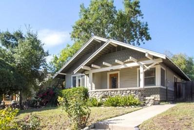 1313 N El Molino Avenue, Pasadena, CA 91104 - MLS#: 817002563