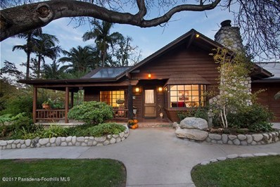 10326 Sherman Grove Avenue, Sunland, CA 91040 - MLS#: 817002564
