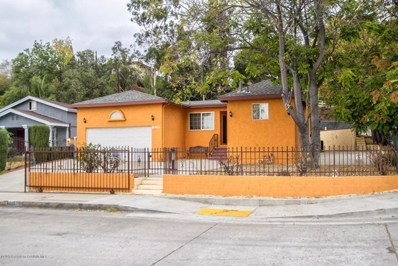 6453 La Riba Way, Los Angeles, CA 90042 - MLS#: 817002581