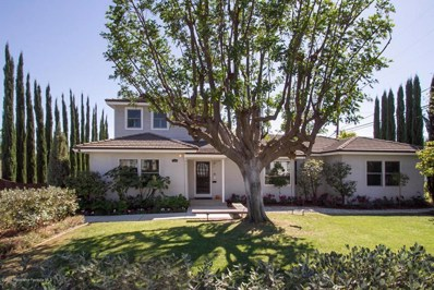 8230 Kinghurst Road, San Gabriel, CA 91775 - MLS#: 817002582