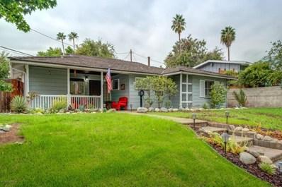1135 N Michillinda Avenue, Pasadena, CA 91107 - MLS#: 817002585