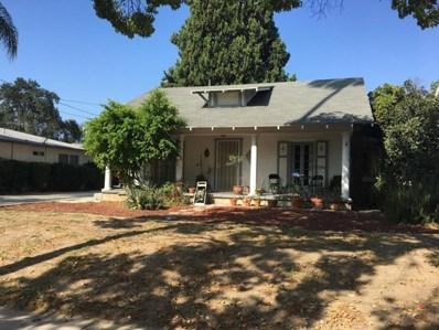 507 N Michigan Avenue, Pasadena, CA 91106 - MLS#: 817002630