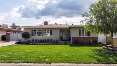 9662 Lenore Drive, Garden Grove, CA 92841 - MLS#: 817002631
