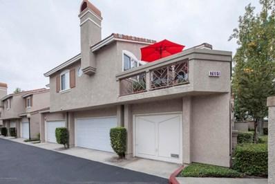 7691 Haven Avenue UNIT 76, Rancho Cucamonga, CA 91730 - MLS#: 817002635