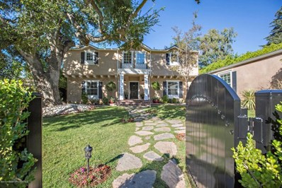 5039 Louise Drive, La Canada Flintridge, CA 91011 - MLS#: 817002650