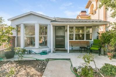 10411 Commerce Avenue, Tujunga, CA 91042 - MLS#: 817002701
